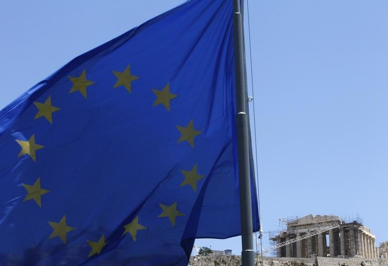 Greece still maintains highest unemployment rate in Europe 11