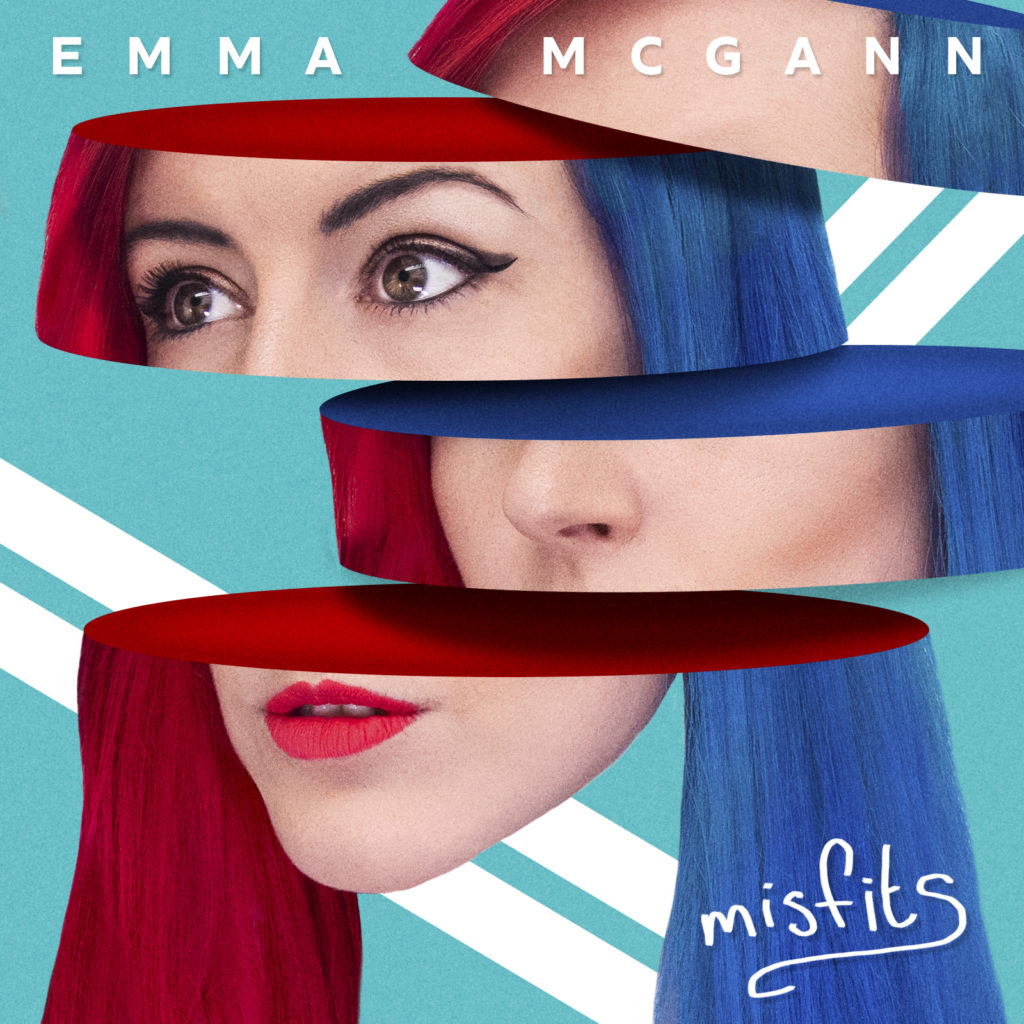 Emma McGann to perform live in Greece for the first time 4
