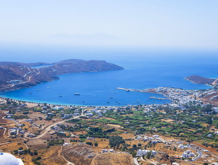 Serifos launches first smoke-free beach in Greece 2