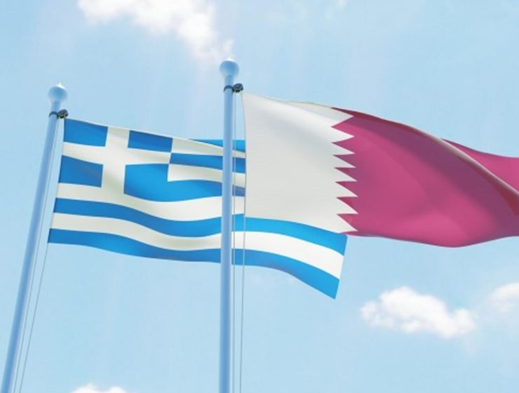 Qatar keen to invest in Greece 12