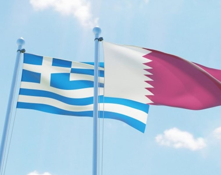 Qatar keen to invest in Greece 21