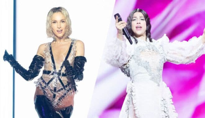 2019 Eurovision Song Contest Grand Final 1