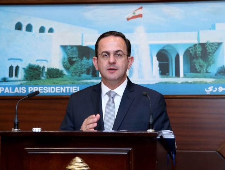 We have a lot to learn from Greece: Lebanese Tourism Minister 1