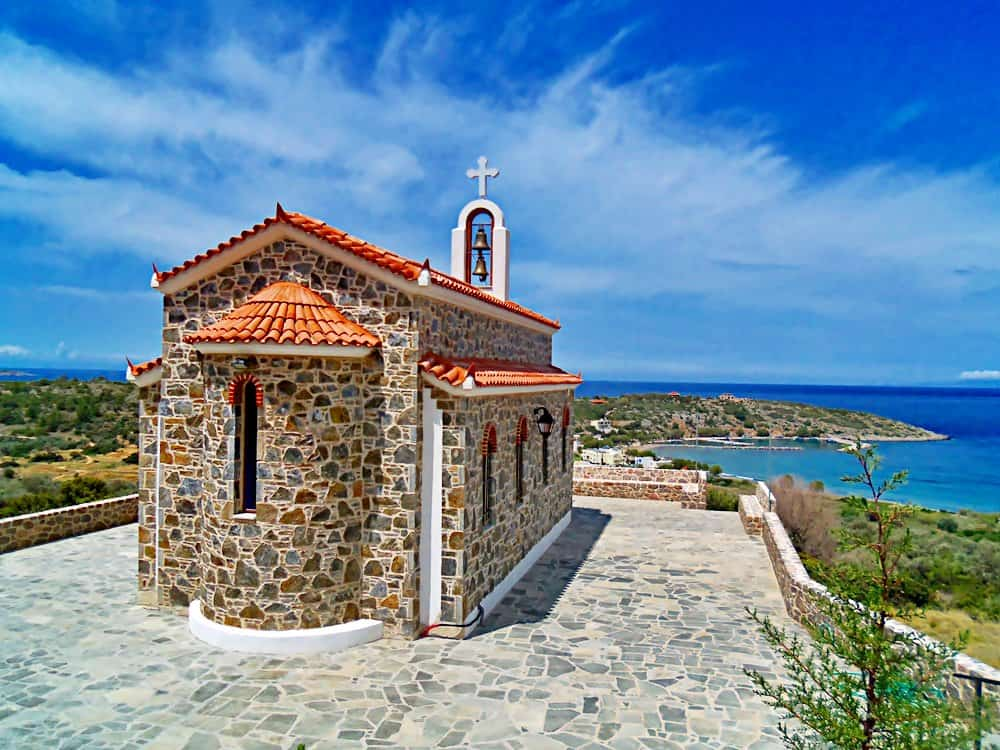 Exploring Chios, a beautiful and untouched Greek island 11