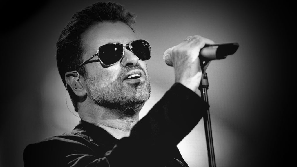 George Michael leaves 127 million dollar fortune for his sisters and dad 2