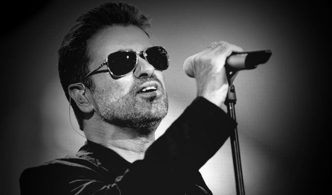George Michael leaves 127 million dollar fortune for his sisters and dad 3