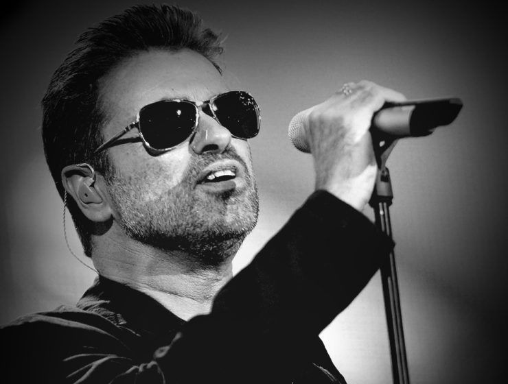 George Michael leaves 127 million dollar fortune for his sisters and dad 7