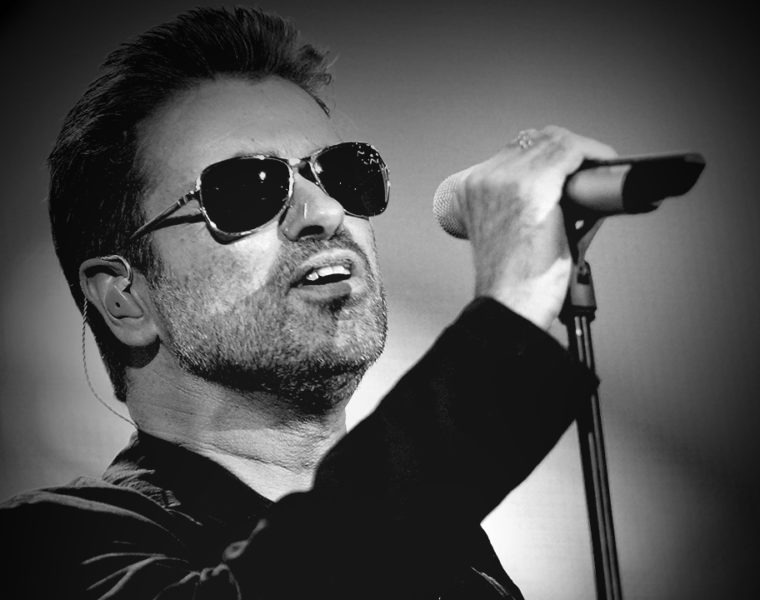 George Michael leaves 127 million dollar fortune for his sisters and dad 8