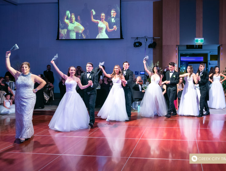 97th Annual Kytherian Debutante Ball 37