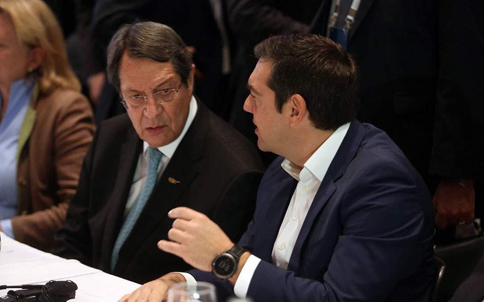 Greece threatens Turkey will sanctions over drilling provocation in Cyprus EEZ 2