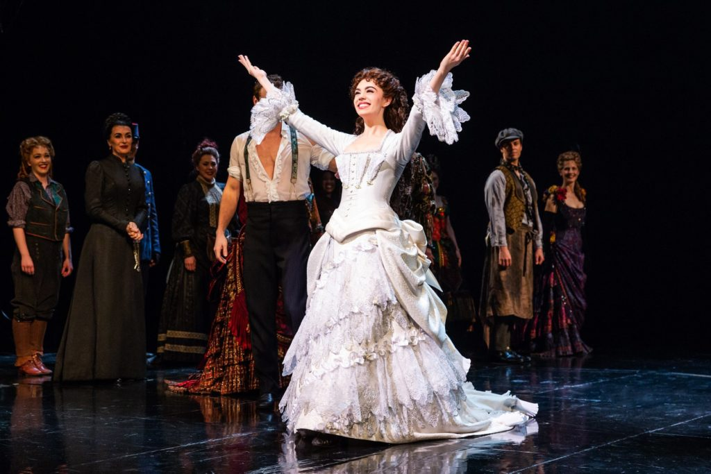 World's most popular musical 'Phantom of the Opera' is heading to Athens 5