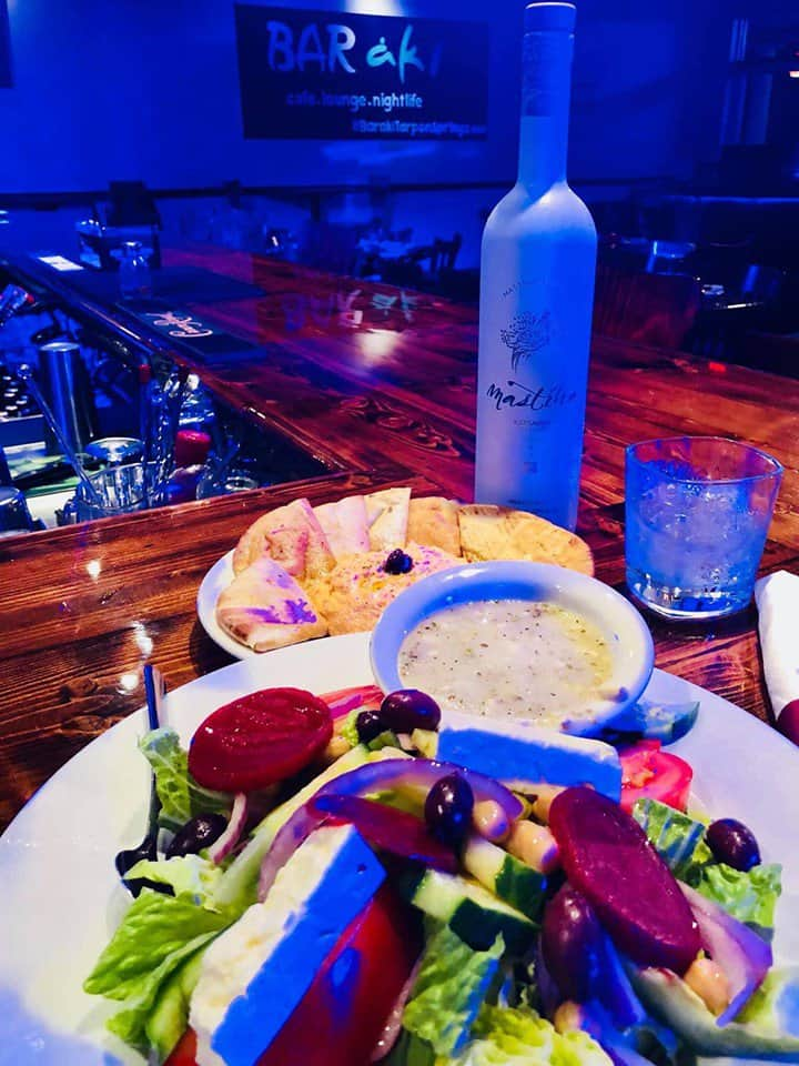 A touch of Greece in Tarpon Springs all year round 20