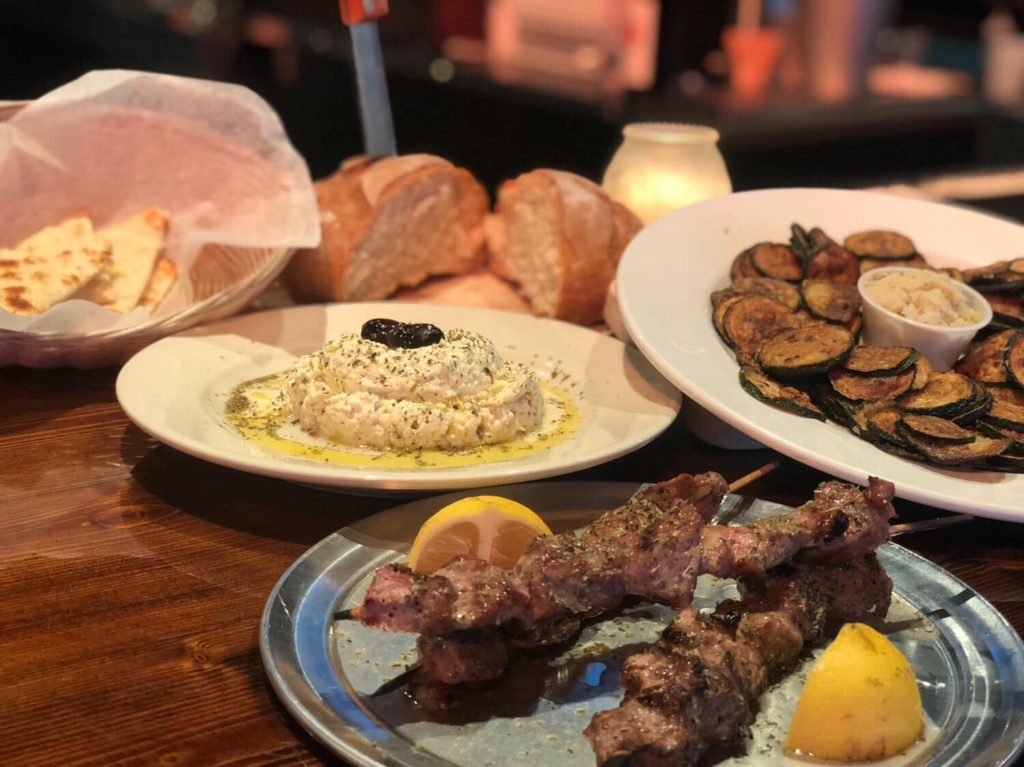 A touch of Greece in Tarpon Springs all year round 21