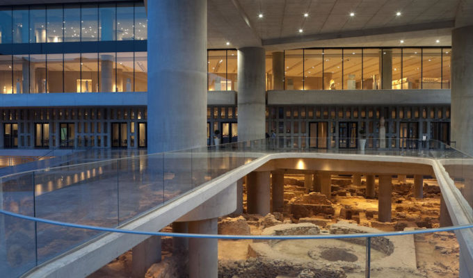 Acropolis Museum is turning 10 with special events to celebrate 3