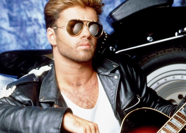 On this day in 1963, music legend George Michael was born 4