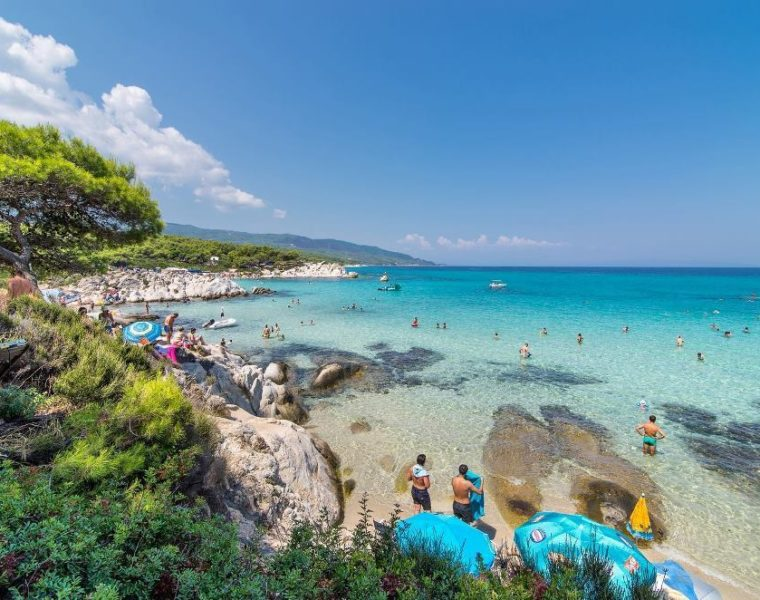 "Beaches all across Greece deemed ""excellent"" for swimming in 2019 68"