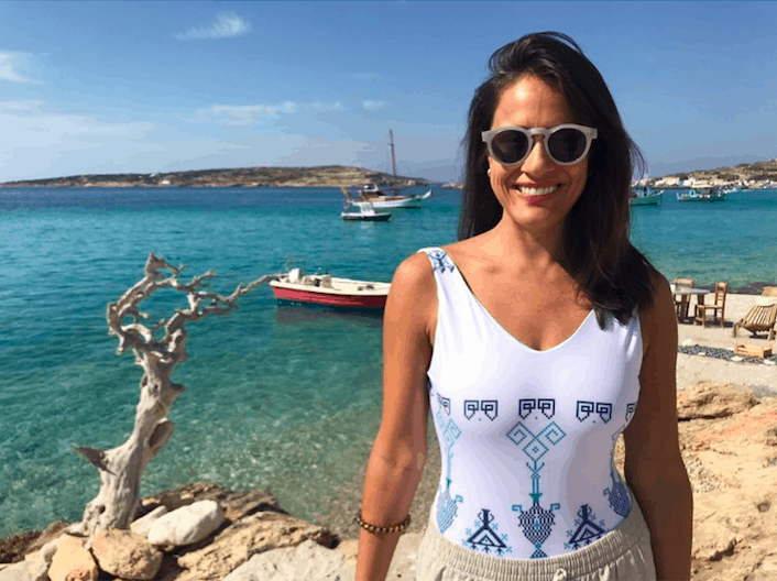'Yia Mas': dedicated to discovering Greece's holistic side 6