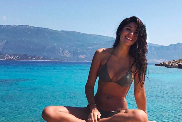 """Pia Miller finds """"joy"""" and """"paradise"""" on the Greek island of Kastellorizo 2"""