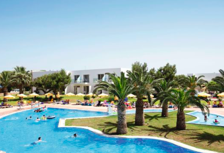 Four-year-old British boy drowns in a hotel pool in Kos 22