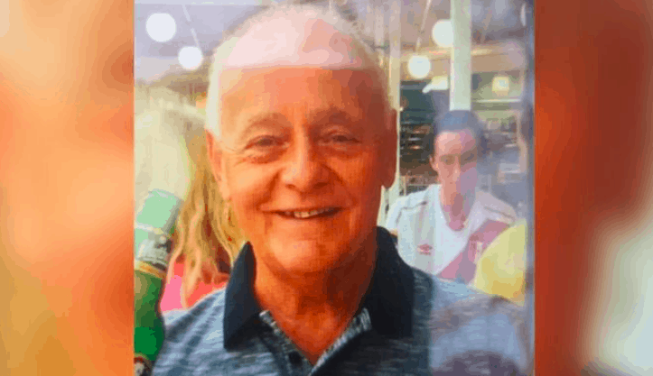 British grandfather goes missing during holiday in Zakynthos 15