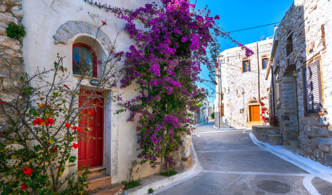 Exploring Chios, a beautiful and untouched Greek island 3