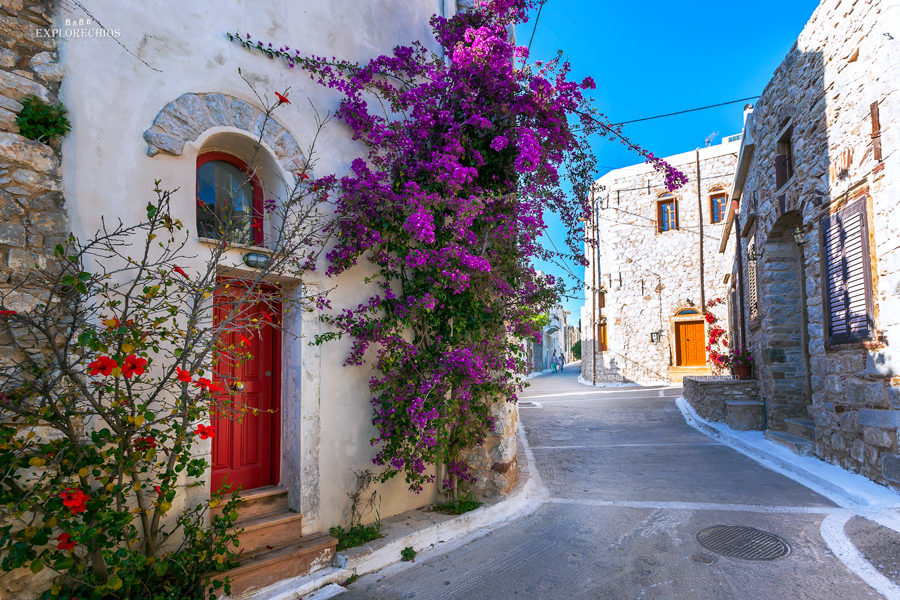 Exploring Chios, a beautiful and untouched Greek island 1