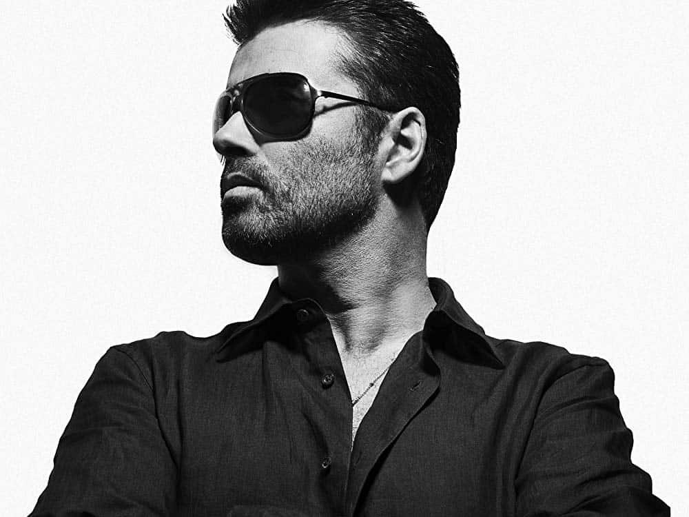 On this day in 1963, music legend George Michael was born 6