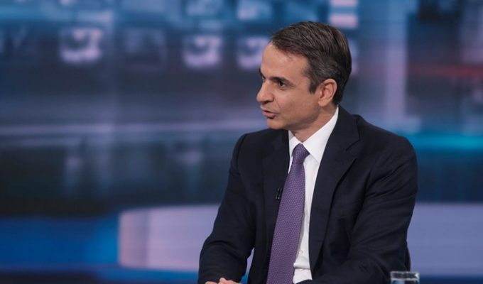 New Democracy Leader Kyriakos Mitsotakis promises no deals with far right and far left after general elections 3