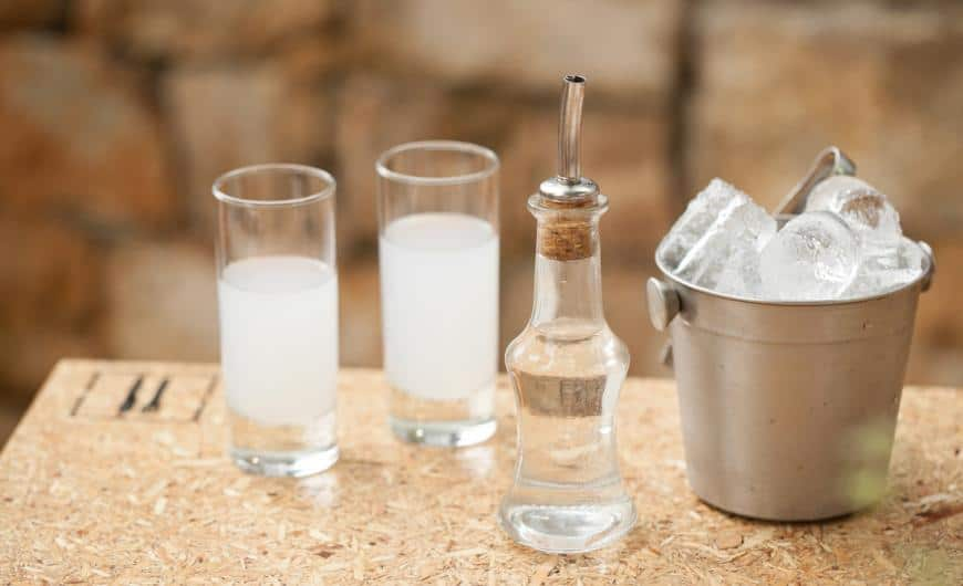 Tsipouro, Greece's 'firewater' packed with punch 4