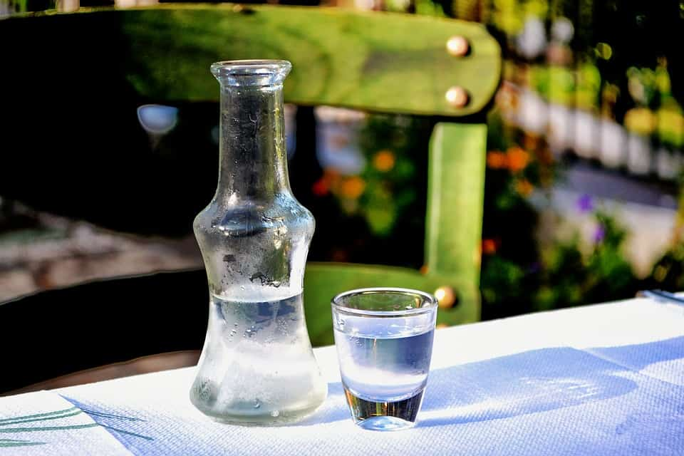 Tsipouro, Greece's 'firewater' packed with punch 5