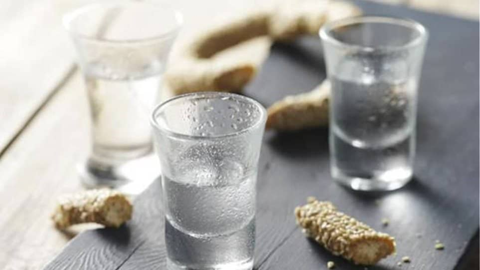 Tsipouro, Greece's 'firewater' packed with punch 6