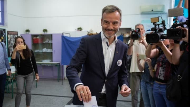 Konstantinos Zervas becomes new Mayor of Thessaloniki 5