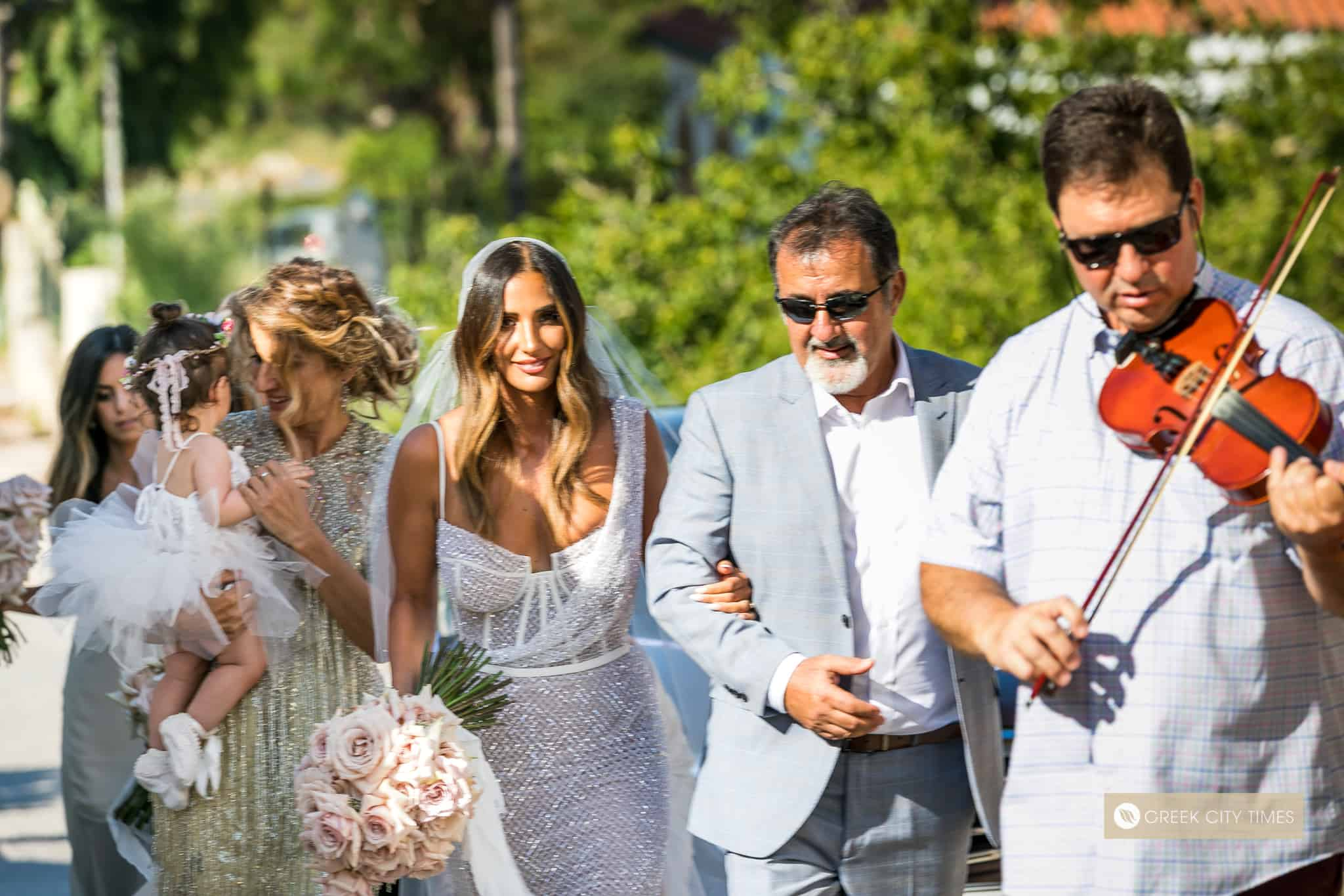 GCT Exclusive: Sparks Fly on the 4th July for Sabo Skirt's Thessy & Husband Georgio 118
