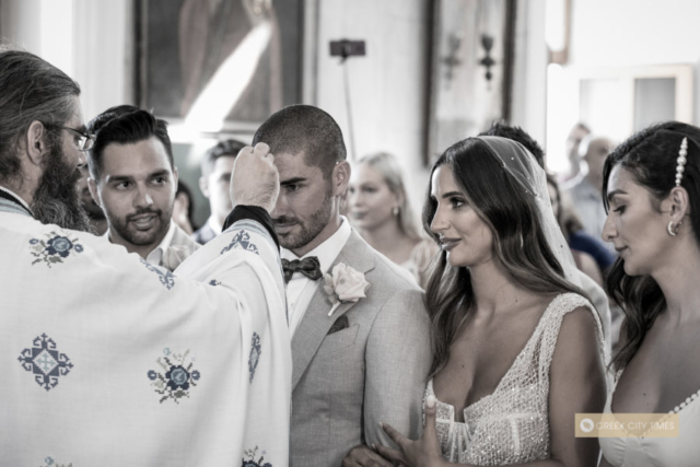 GCT Exclusive: Sparks Fly on the 4th July for Sabo Skirt's Thessy & Husband Georgio 47