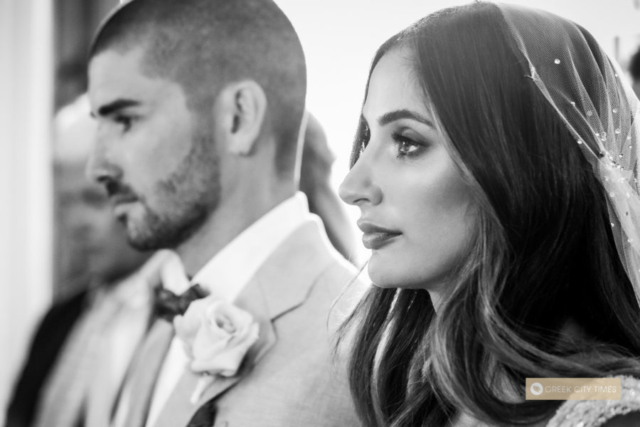 GCT Exclusive: Sparks Fly on the 4th July for Sabo Skirt's Thessy & Husband Georgio 54