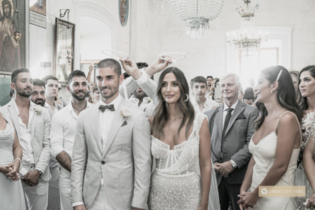 GCT Exclusive: Sparks Fly on the 4th July for Sabo Skirt's Thessy & Husband Georgio 56