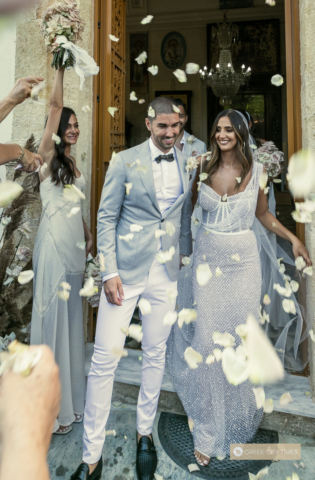 GCT Exclusive: Sparks Fly on the 4th July for Sabo Skirt's Thessy & Husband Georgio 65