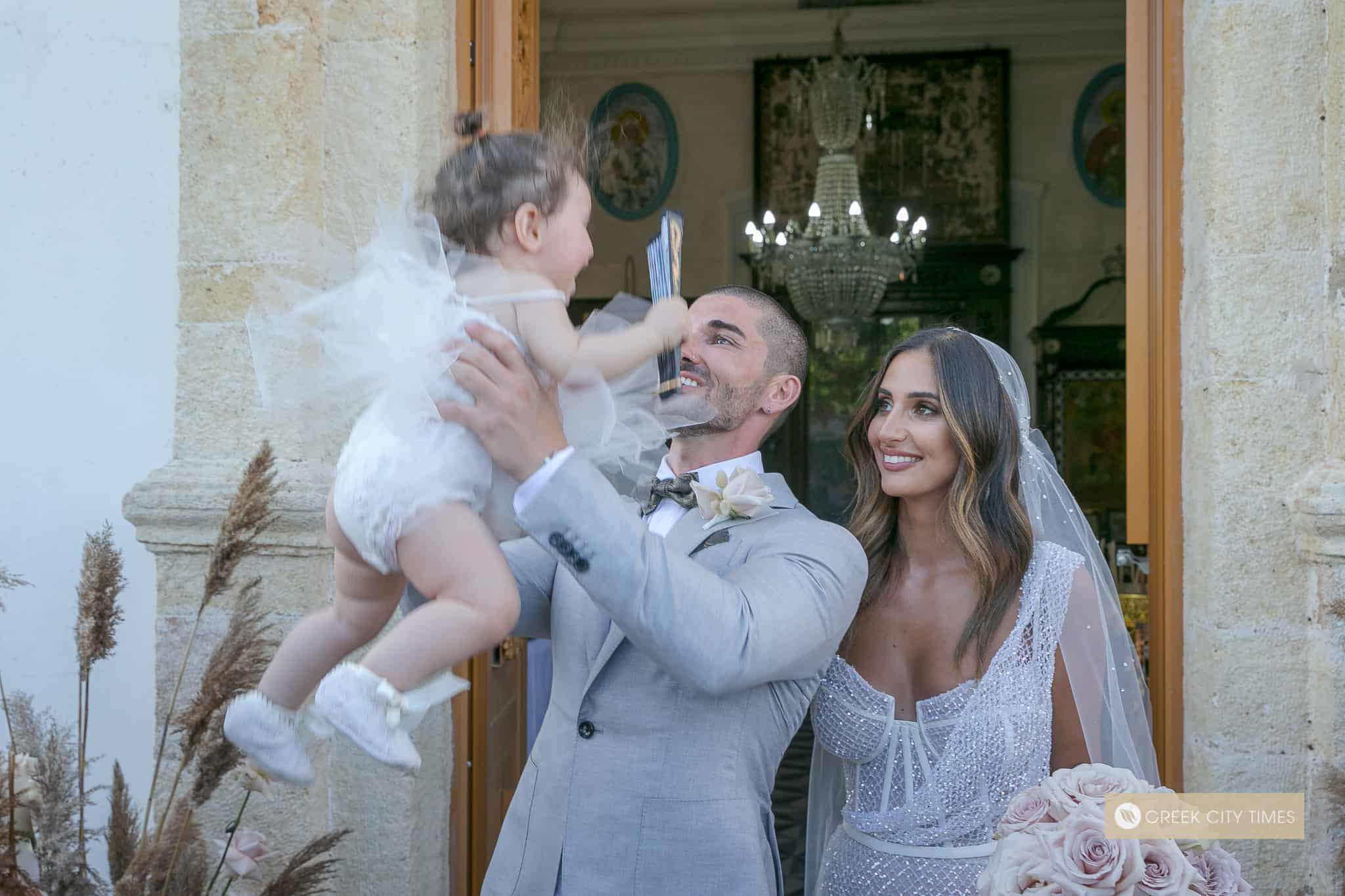GCT Exclusive: Sparks Fly on the 4th July for Sabo Skirt's Thessy & Husband Georgio 19