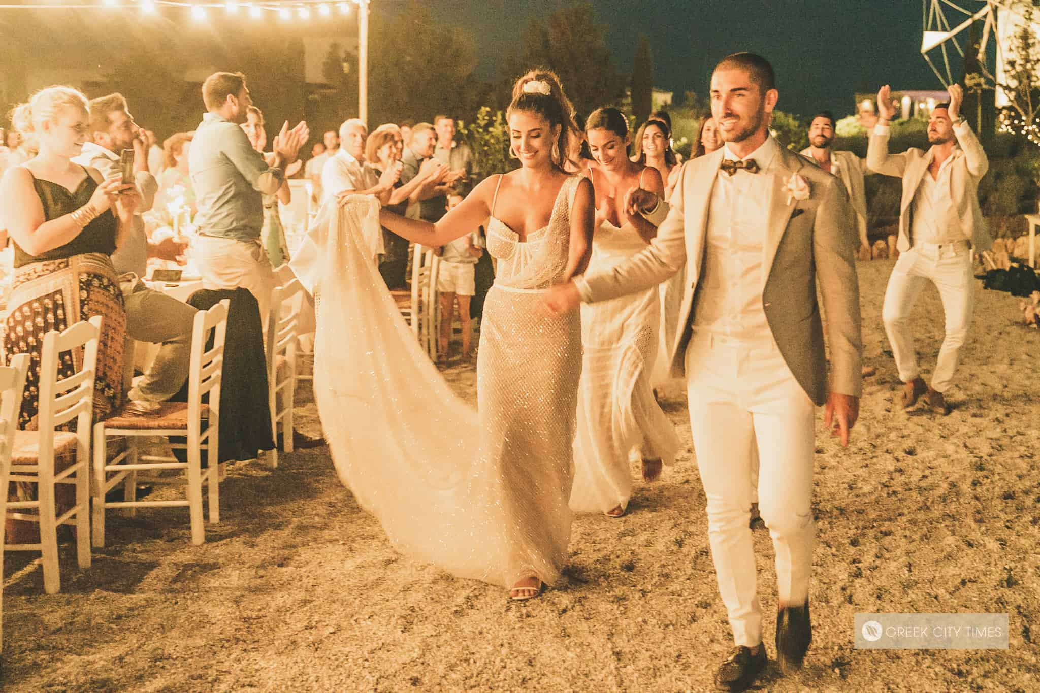 GCT Exclusive: Sparks Fly on the 4th July for Sabo Skirt's Thessy & Husband Georgio 16