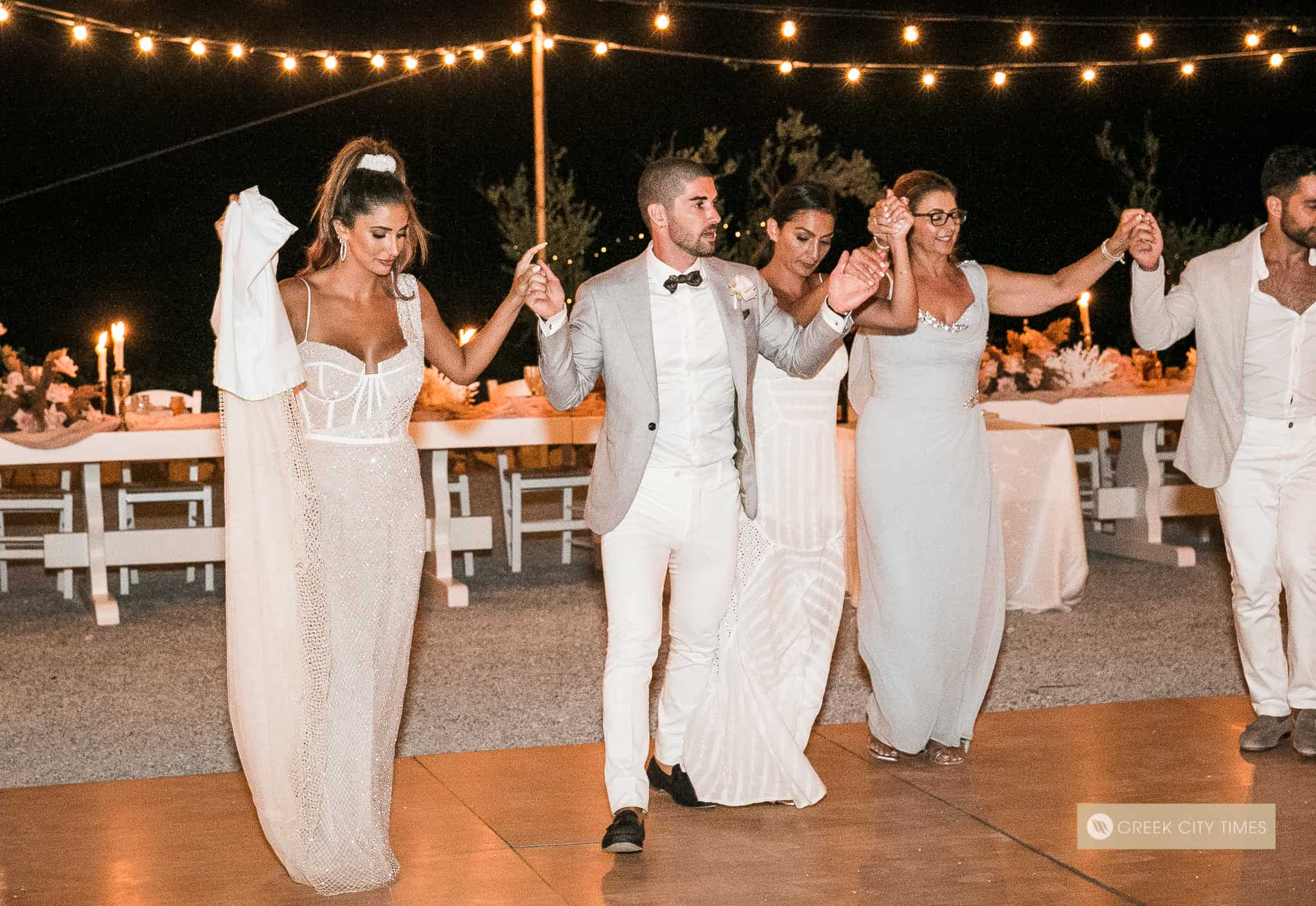 GCT Exclusive: Sparks Fly on the 4th July for Sabo Skirt's Thessy & Husband Georgio 151
