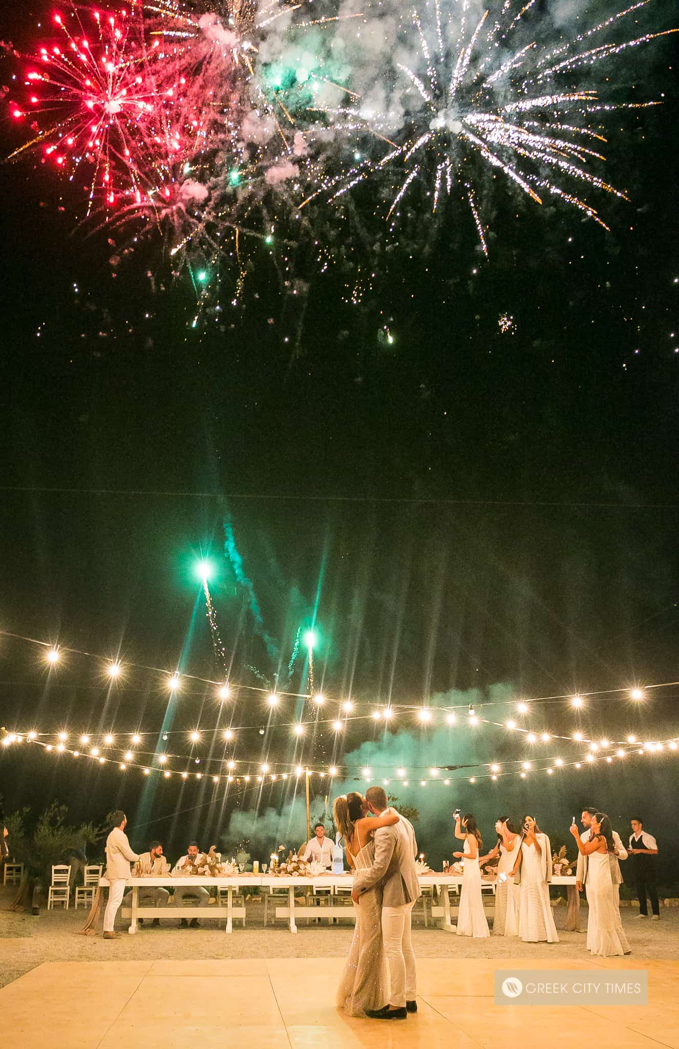 GCT Exclusive: Sparks Fly on the 4th July for Sabo Skirt's Thessy & Husband Georgio 159