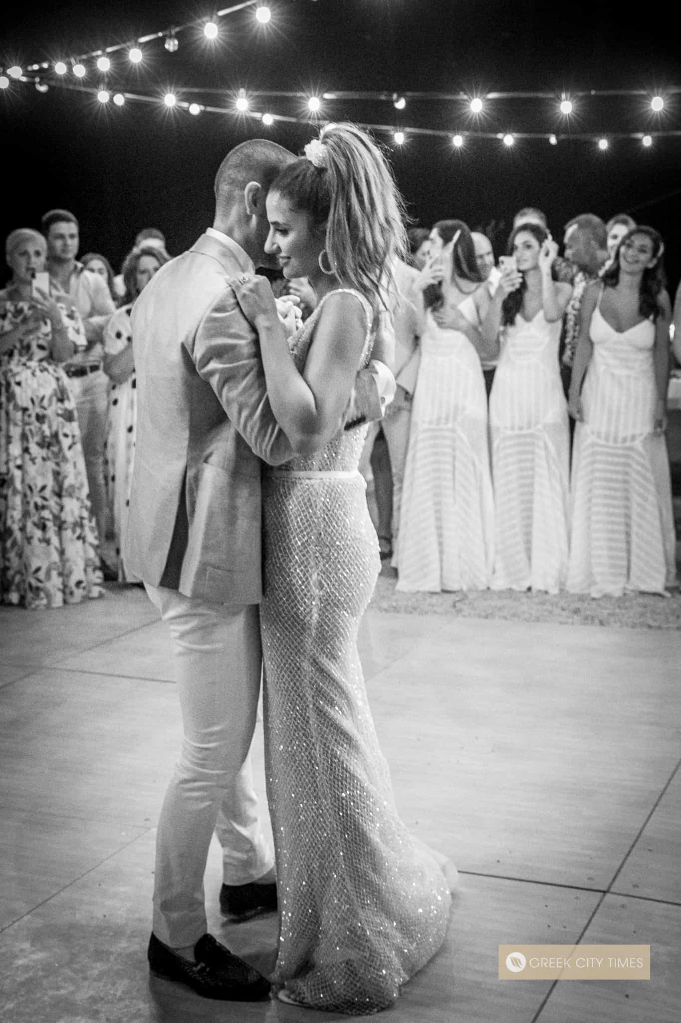 GCT Exclusive: Sparks Fly on the 4th July for Sabo Skirt's Thessy & Husband Georgio 161