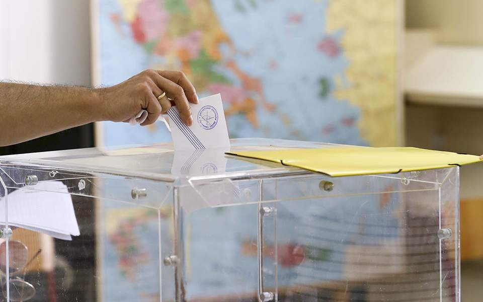 Greeks abroad voice their opinion about being denied voting rights in upcoming election 2