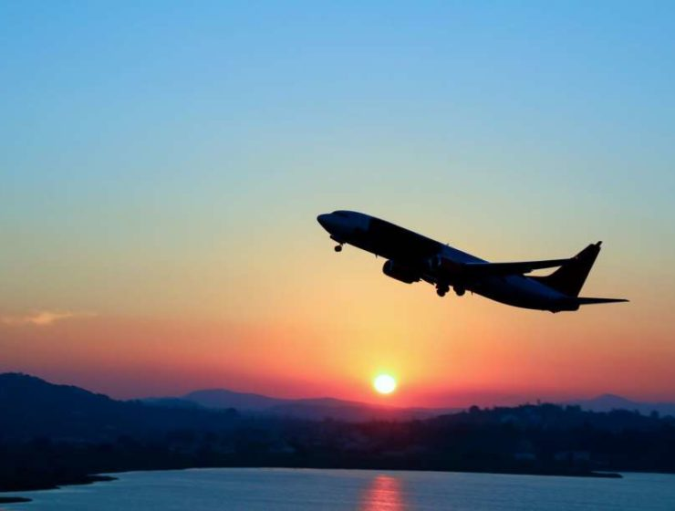 Passengers who encountered plane issues in Greece 2018 can claim compensation 20