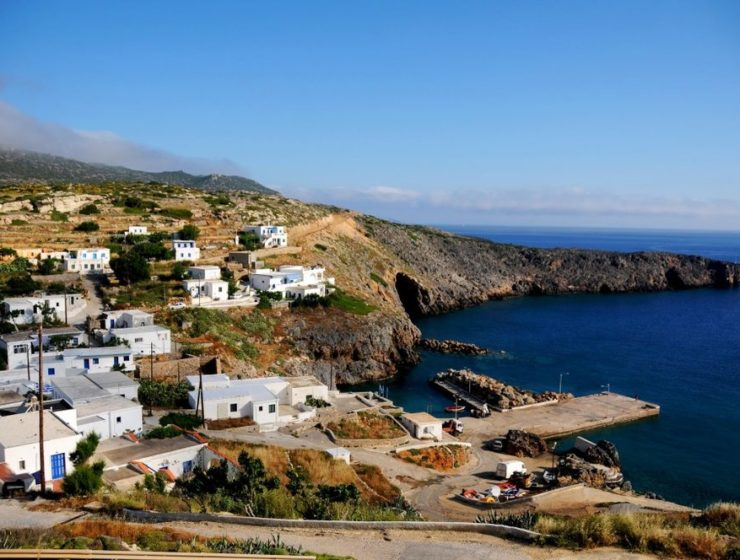 A beautiful Greek island that will pay you to live here 30