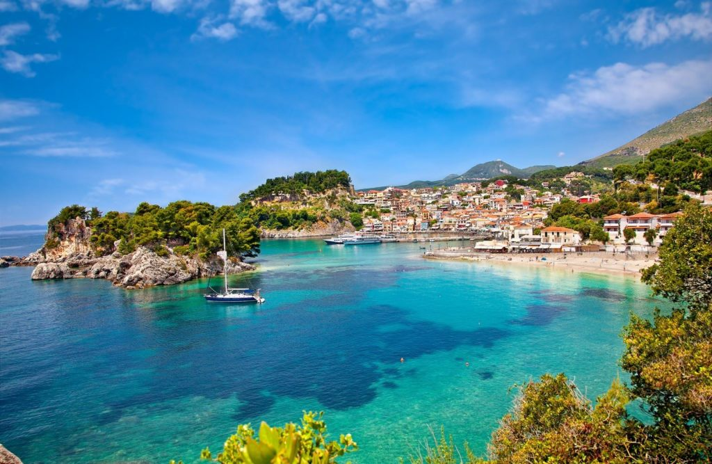 Insider's Guide to Parga, Greece's Little Piece of Paradise 14