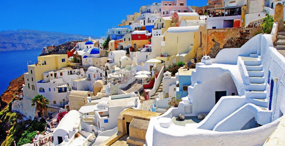 Greece set to become the 'Florida of Europe' 1