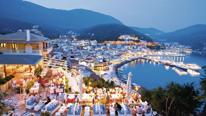 Insider's Guide to Parga, Greece's Little Piece of Paradise 12
