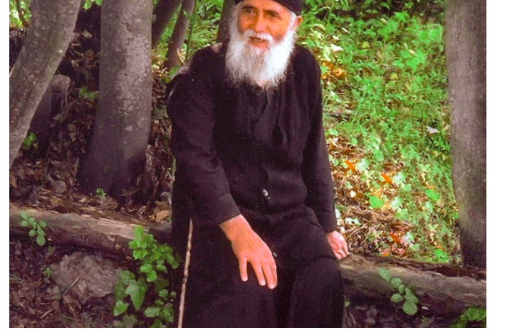 Feast Day of Agios Paisios of Mount Athos 13