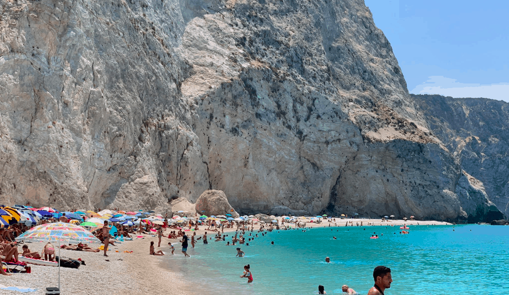 Which Greek island is for you? 6
